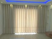 青秀区观澜溪谷客厅窗帘案例——现代风格