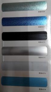 铝百叶帘亮彩系列2cm-01