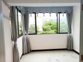 南宁印尼园高档公寓酒店窗帘案例