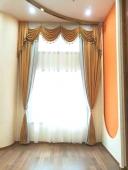 广西南宁高端幼儿园舞厅窗帘