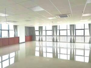 南宁高新区东盟企业总部办公窗帘案例