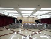 南宁市税务局会议室窗帘