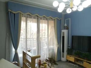 南宁经典窗帘案例,南宁时尚窗帘,南宁窗帘流行款式